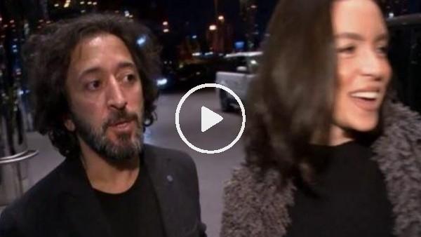 'Ünlülerden Arda Turan'a eleştiri, Berkay'a destek yağdı