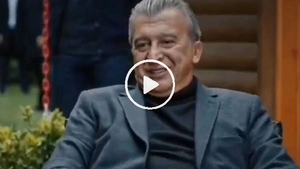 'Eşkiya Dünyaya Hükümdar Olmaz'da Trabzonspor sahnesi