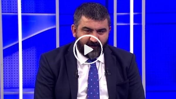 """'Ümit Özat: """"Fenerbahçe 8 puanda ama hiç hakem konuşmadı"""""""