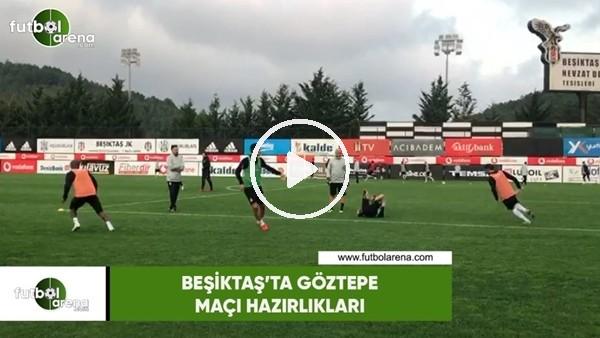 'FutbolArena, Beşiktaş antrenmanında