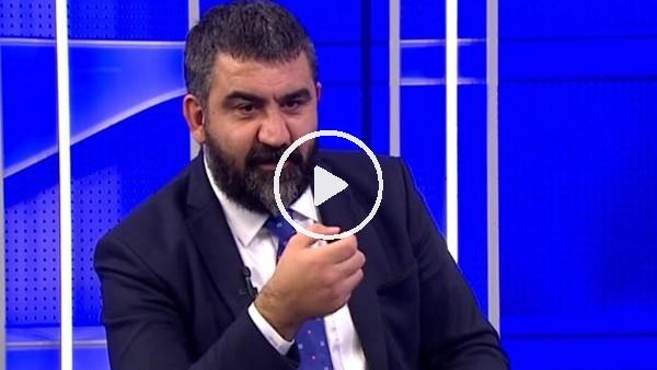 """'Ümit Özat: """"Keşke Galatasaray'ı 6-0 yenmeseydik de Şampiyonlar Ligi'ne gitseydik"""""""