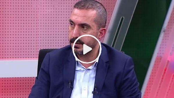 """'Nevzat Dindar: """"Fenerbahçe, Türkiye'nin Real Madrid'idir"""""""