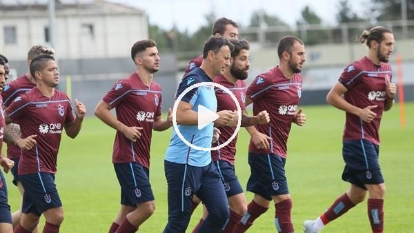 'Trabzonspor'da moraller bozuk