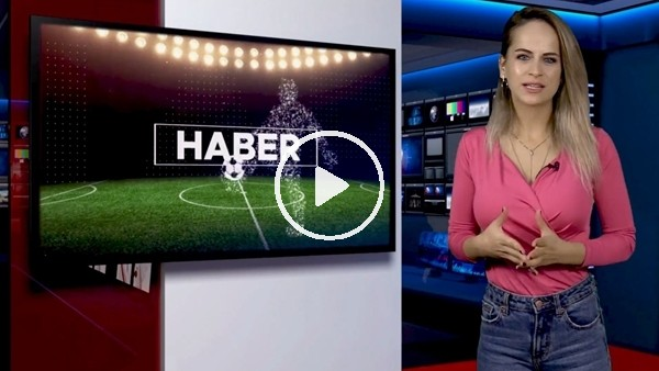 'FutbolArena haber turu (16 Ekim 2018)