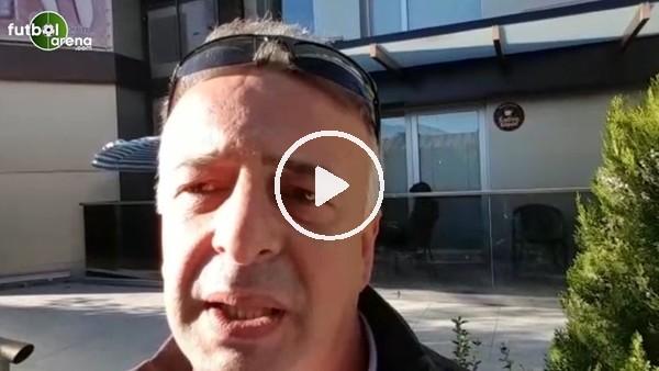 'Kayserispor - Çaykur Rizespor maçından notlar