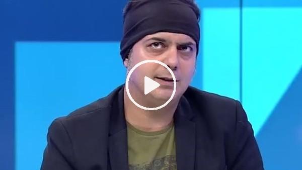 """'Ali Ece: """"Robinho'ya karşı Fenerbahçe önlem almaz, aldırır"""""""