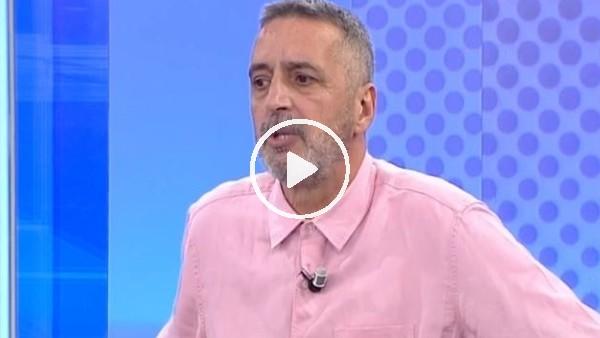 'Ertem Şener'in Anderlecht - Fenerbahçe maçı tahmini olay yarattı