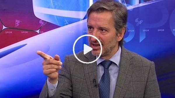 """'İlker Yağcıoğlu: """"Cocu'nun bir şeyler üretmesi lazım"""""""