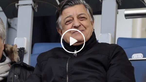 'Yılmaz Vural'dan yıllar sonra gelen Galatasaray itirafı