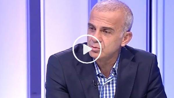 """'Oğuz Çetin: """"Galatasaray üretken değildi"""""""