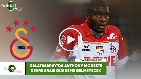 'Galatasaray'da Modeste için transfer kararı