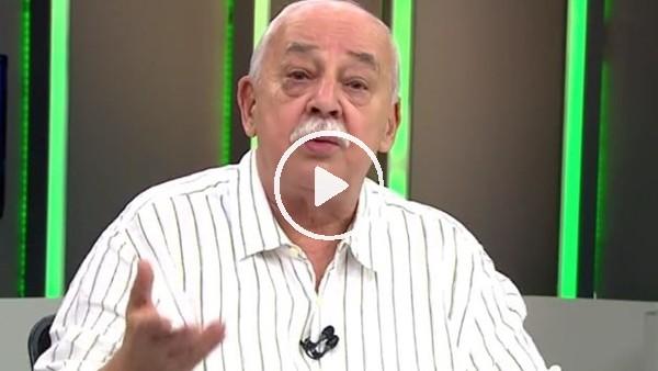 """'Kemal Belgin: """"Beşiktaş takımı kokmuş çorba oldu"""""""