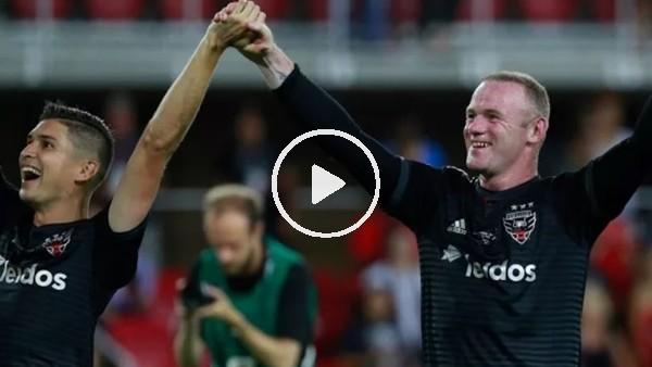 'Wayne Rooney, David Villa'yı üzdü
