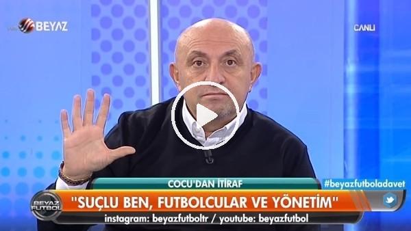 """'Sinan Engin,'den Ali Koç'a çağrı: """"Comolli ve Cocu'nun biletini kes"""""""