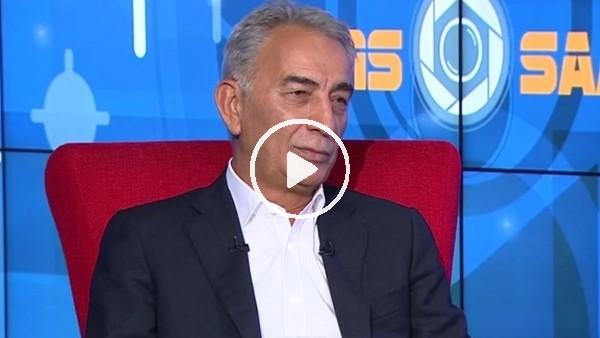 "'Adnan Polat: ""Galatasaray Lisesi'ni bana karşı kullandılar"""