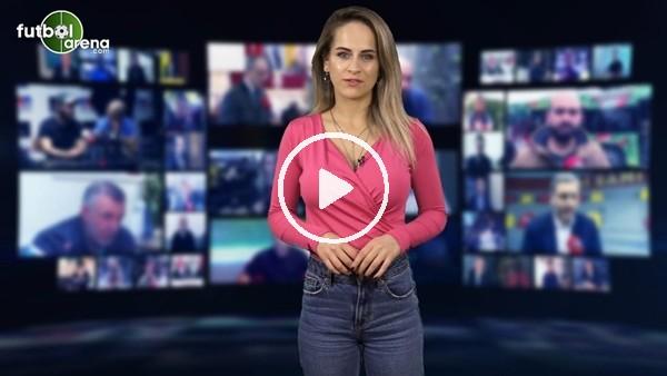 'FutbolArena akşam haberleri turu (16 Ekim 2018)