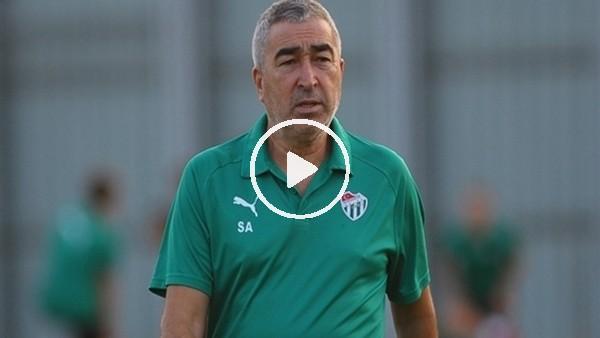 'Samet Aybaba: 'VAR sisteminden Beşiktaş da etkilendi'