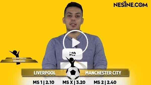 'Rıdvan Aksu, Liverpool - Manchester City maçı için tahmini yaptı