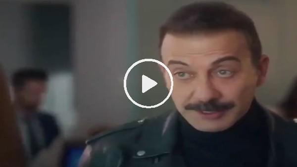 'Koca Koca Yalanlar dizisinde Fenerbahçe sahnesi