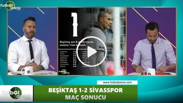 """'Memed Toygar: """"Beşiktaş taraftarının Karius'a sabrı daha fazla, Tolga'ya tahammül edemiyorlar"""""""