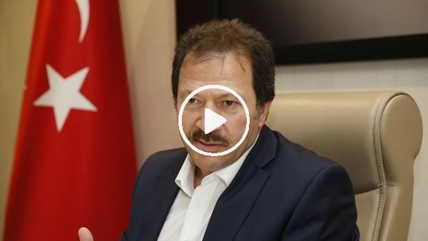 'Mehmet Yiğiner'den Kulüpler Birliği'nin bildirisiyle ilgili itiraf