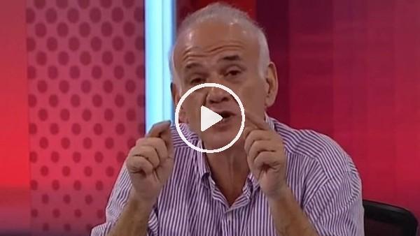Ahmet Çakar'ın Scalke - Galatasaray maçı için tahmini