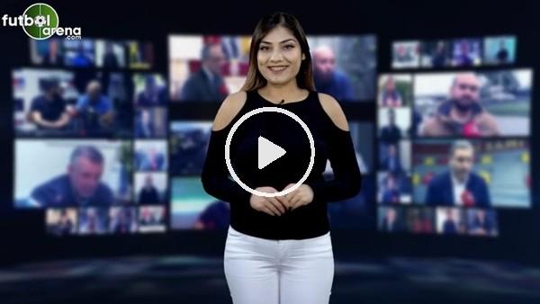 'FutbolArena akşam haberleri turu (21 Kasım 2018)