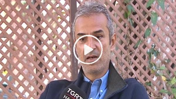 'İsmail Kartal'dan Galatasaray taraftarını kızdıracak sözler