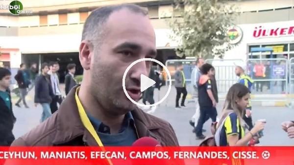 'FutbolArena TV'de Fenerbahçe - Alanyaspor maçı öncesi değerlendirmeler