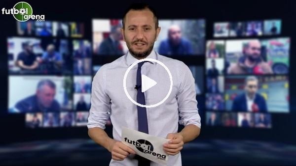 'FutbolArena haber turu (15 Kasım 2018)