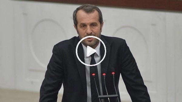 """Saffet Sancaklı: """"Osman Kaptan sen hakkını helal et"""""""