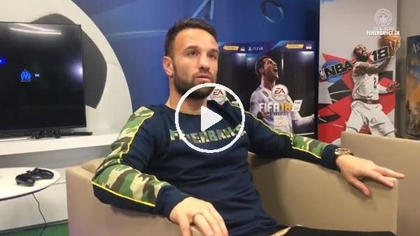 """'Valbuena: """"En iyisi Galatasaray'a attığım gol"""""""