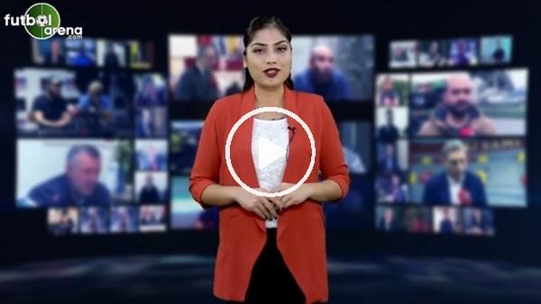 'FutbolArena akşam haberleri (20 Kasım 2018)