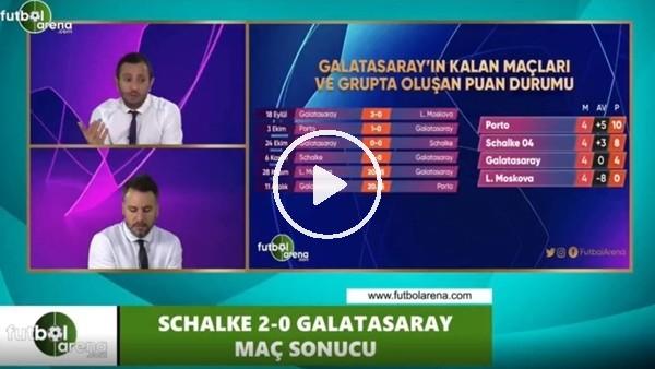 """'Aydın Cingöz: """"Galatasaray'da frikik atacak adam yok"""""""