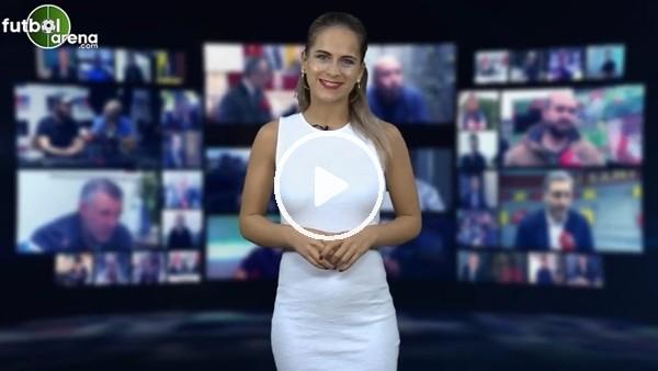 'FutbolArena akşam haberleri turu (15 Kasım 2018)