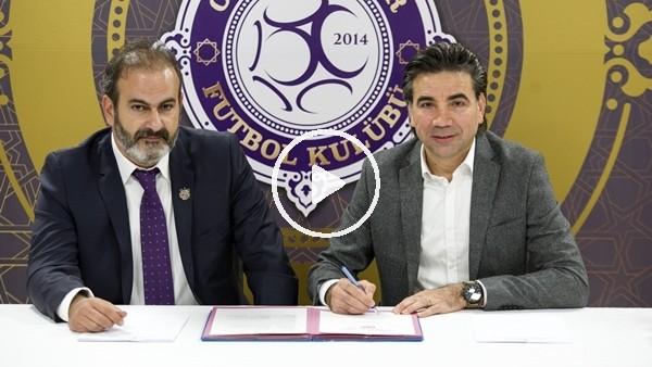 'Osmanlıspor'da '2. Osman' dönemi