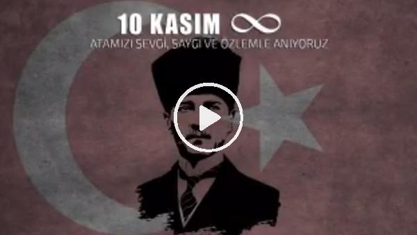 'Bursaspor'dan 10 Kasım mesajı