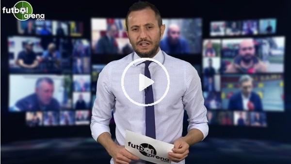 'FutbolArena akşam haberleri turu (12 Kasım 2018)