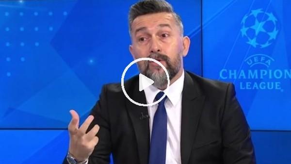 """'Serkan Reçber: """"Galatasaray'ın futbolunu beğendim"""""""