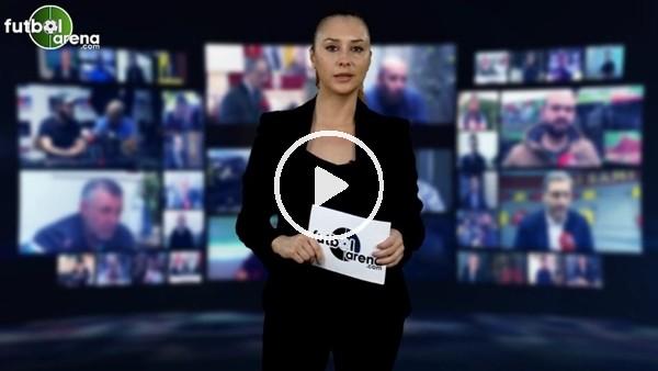 'FutbolArena akşam haberleri turu (16 Kasım 2018)