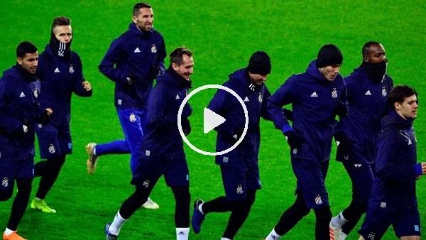 Dinamo Zagreb, Fenerbahçe maçına hazır