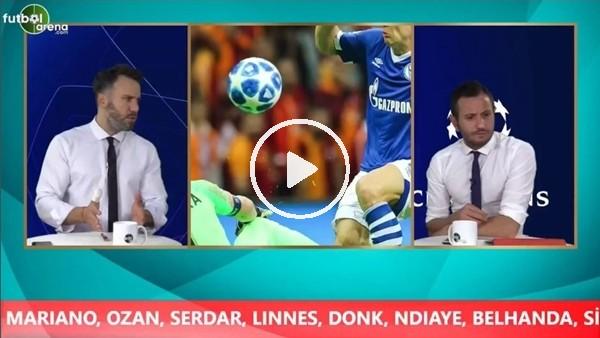 """Memed Toygar: """"Konoplyanka'nın olmayışı Galatasaray adına olumlu"""""""