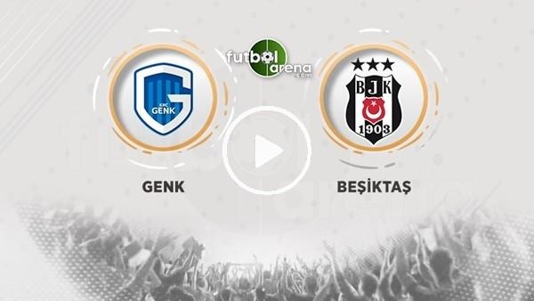 FutbolArena TV'de Genk - Beşiktaş maçı sonrası değerlendirmeler