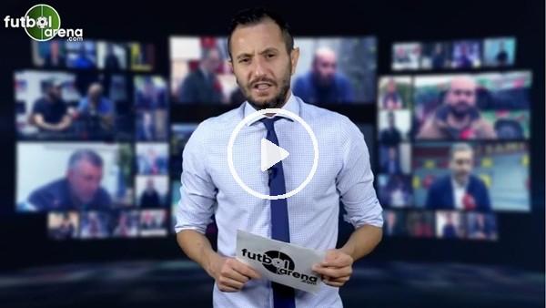 'FutbolArena haber turu (20 Kasım 2018)