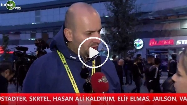 Fenerbahçe - Anderlecht maçına doğru