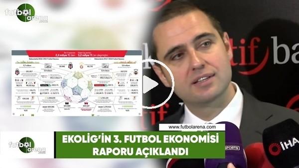 'Süper Lig gelirleri 2.3'ten 3.2 Milyar TL'ye çıktı