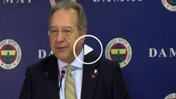 'CANLI - Fenerbahçe kıyafet sponsorluğu için imza töreni düzenliyor