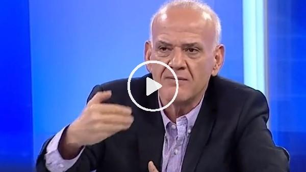 """Ahmet Çakar: """"Galatasaray dua etsin..."""""""