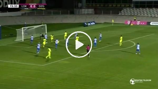 Bruno Petkovic'ten enfes rövaşata golü