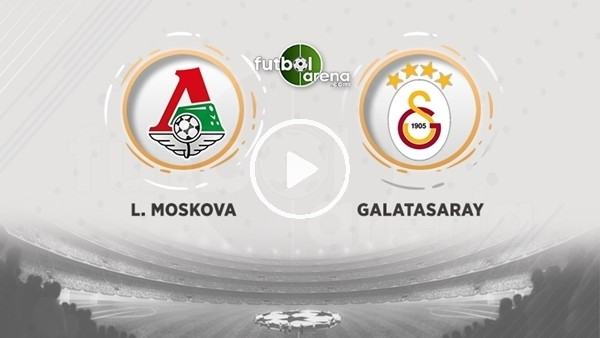 'FutbolArena TV'de Lokomotiv Moskova - Galatasaray maçı sonrası değerlendirmeler